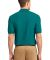 Port Authority Silk Touch153 Polo K500 Teal Green