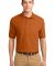 Port Authority Silk Touch153 Polo K500 Texas Orange