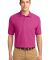 Port Authority Silk Touch153 Polo K500 Tropical Pink