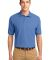 Port Authority Silk Touch153 Polo K500 Ultramrne Blue