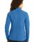 Port Authority Ladies Microfleece Jacket L223 Light Royal