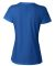 Fruit of the Loom Ladies Heavy Cotton HD153 100 Co Royal