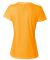 Fruit of the Loom Ladies Heavy Cotton HD153 100 Co Gold