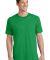 Port  Company 5.4 oz 100 Cotton T Shirt PC54 Clover Green