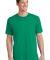 Port  Company 5.4 oz 100 Cotton T Shirt PC54 Kelly