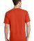 Port  Company 5.4 oz 100 Cotton T Shirt PC54 Orange