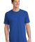Port  Company 5.4 oz 100 Cotton T Shirt PC54 True Royal