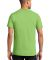 Port  Company Essential T Shirt with Pocket PC61P Lime