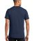 Port  Company Essential T Shirt with Pocket PC61P Navy