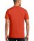 Port  Company Essential T Shirt with Pocket PC61P Orange
