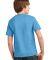 Port  Company Youth Essential T Shirt PC61Y Aquatic Blue