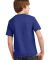Port  Company Youth Essential T Shirt PC61Y Deep Marine