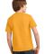 Port  Company Youth Essential T Shirt PC61Y Gold