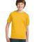Port  Company Youth Essential T Shirt PC61Y Lemon Yellow