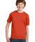Port  Company Youth Essential T Shirt PC61Y Orange
