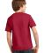 Port  Company Youth Essential T Shirt PC61Y Red