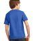 Port  Company Youth Essential T Shirt PC61Y Royal