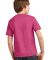 Port  Company Youth Essential T Shirt PC61Y Sangria