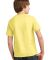 Port  Company Youth Essential T Shirt PC61Y Yellow