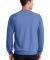 Port  Company Classic Crewneck Sweatshirt PC78 Carolina Blue