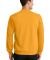 Port  Company Classic Crewneck Sweatshirt PC78 Gold