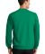 Port  Company Classic Crewneck Sweatshirt PC78 Kelly