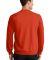 Port  Company Classic Crewneck Sweatshirt PC78 Orange