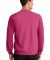 Port  Company Classic Crewneck Sweatshirt PC78 Sangria