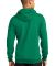 Port  Company Classic Pullover Hooded Sweatshirt P Kelly