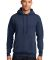 Port  Company Classic Pullover Hooded Sweatshirt P Navy
