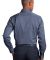 Red House Slim Fit Non Iron Pinpoint Oxford RH62 Vintage Navy