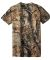 Russell Outdoors 8482 Realtree Explorer 100 Cotton Real Tree AP