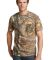 Russell Outdoors 8482 Realtree Explorer 100 Cotton T Shirt with Pocket S021R Catalog