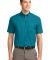 Port Authority Short Sleeve Easy Care Shirt S508 Teal Green