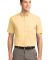 Port Authority Short Sleeve Easy Care Shirt S508 Yellow
