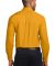 Port Authority Long Sleeve Easy Care Shirt S608 Athletic Gold