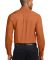 Port Authority Long Sleeve Easy Care Shirt S608 Texas Orange