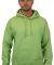 18500 Gildan Heavyweight Blend Hooded Sweatshirt KIWI