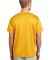 Sport Tek PosiCharge Tough Mesh153 Henley ST215 Gold