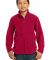 Port Authority Youth Value Fleece Jacket Y217 True Red