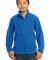 Port Authority Youth Value Fleece Jacket Y217 True Royal