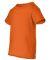 3401 Rabbit Skins® Infant T-shirt MANDARIN