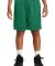 Sport Tek Youth PosiCharge Classic Mesh 8482 Short Kelly Green