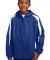 Sport Tek Youth Fleece Lined Colorblock Jacket YST81 Catalog