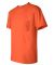 2300 Gildan Ultra Cotton Pocket T-shirt ORANGE
