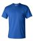 2300 Gildan Ultra Cotton Pocket T-shirt ROYAL