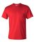 2300 Gildan Ultra Cotton Pocket T-shirt RED