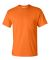 2300 Gildan Ultra Cotton Pocket T-shirt S ORANGE
