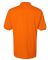 Jerzees® Jersey Sport Shirt with SpotShield™ Safety Orange