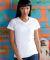 1507 SubliVie Ladies V-Neck Polyester T-Shirt Catalog